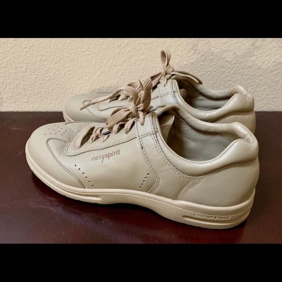 Easy Spirit Shoes   Anti Gravity Mens